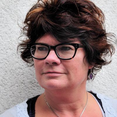 Kerstin Hopman